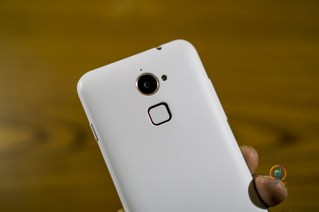 Coolpad Note 3 Lite - The small wonder - Review - GadgetDetail