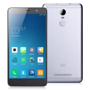 Xiaomi Redmi Note 3 – India Variant