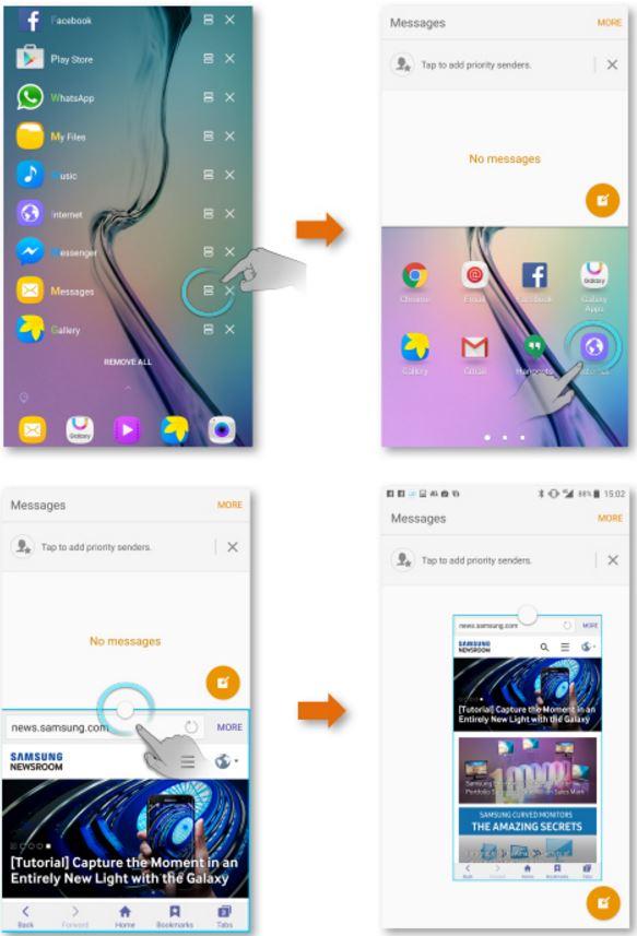 Customize your lockscreen with Samsung's Good Lock