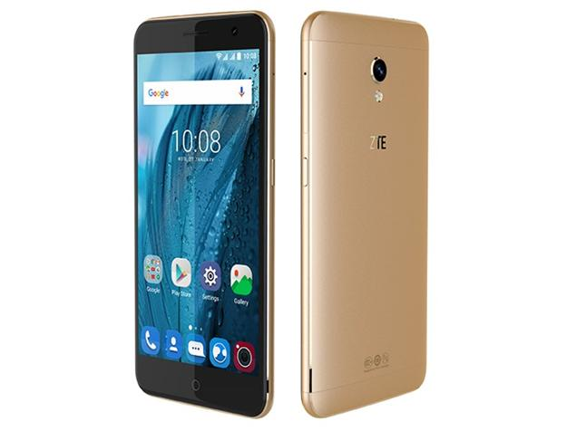 zte v7 specs have been wrecking