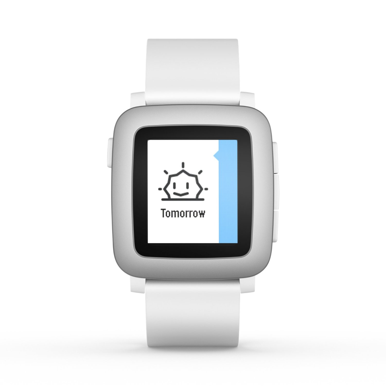 Pebble Smartwatches are now available at Amazon India ...