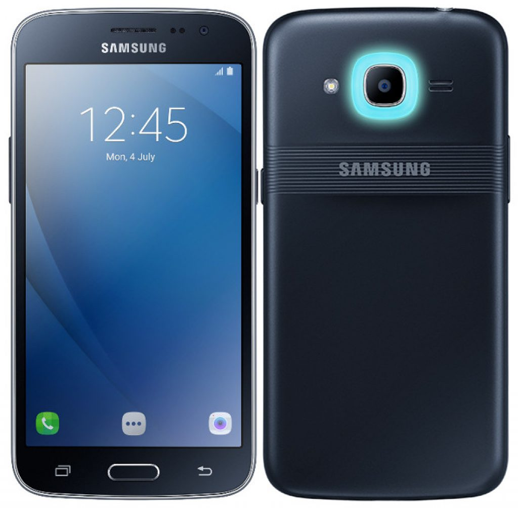 Samsung Galaxy J2 Pro released in India - GadgetDetail