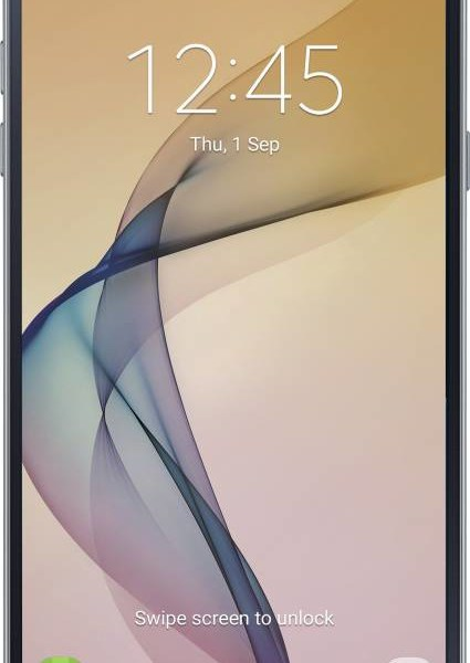 Samsung Galaxy On8 Launched For Rs. 15,900