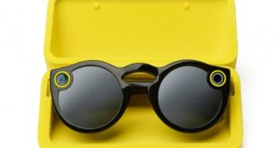 Snap Spectacles