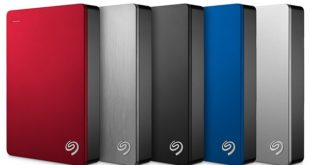 Seagate Backup Plus Portable 5TB HDD