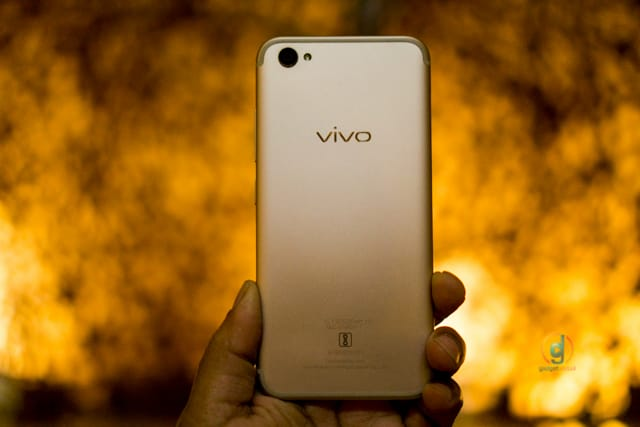 Vivo V5 Plus : How to enable or disable touch sounds and