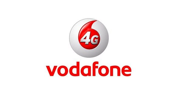 Vodafone SuperHour 4G