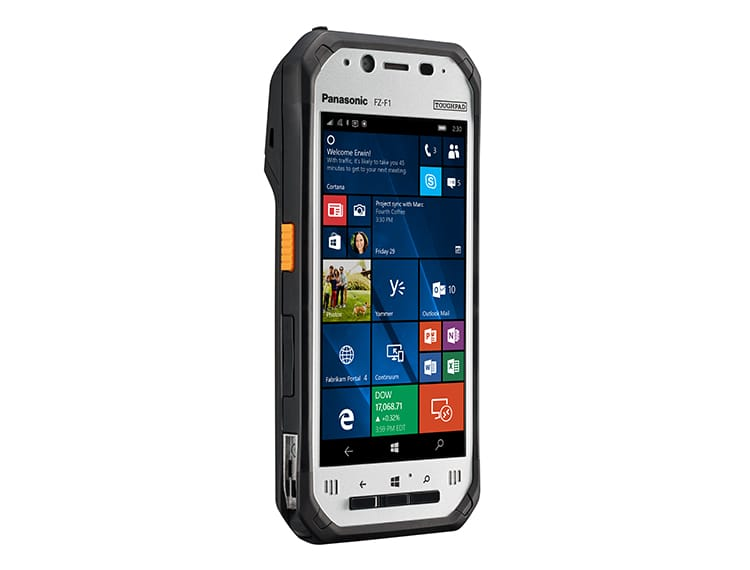 Panasonic Toughpad rugged phones and tablet released in India