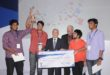 1st prize manipal institute of technology