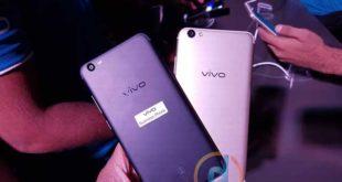 Vivo V5s Black