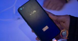vivo V5 plus ipl