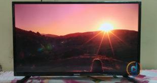 Sanyo 32 inch LED TV