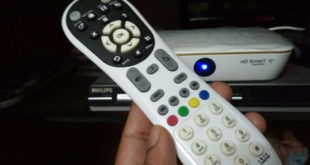 Videocon HD Smart connect d2h
