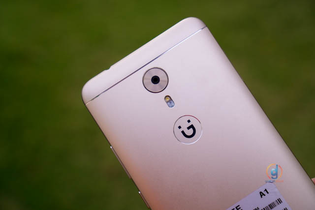 Gionee A1 - An impressive all-rounder - Review - GadgetDetail
