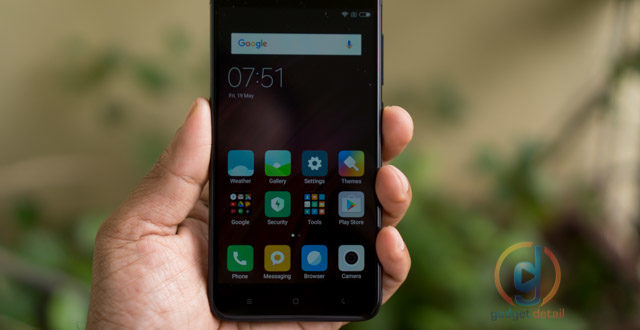 Redmi 4 review
