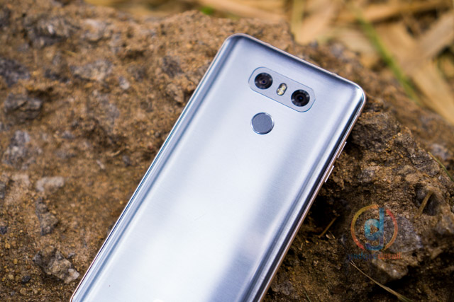 LG G6 Features