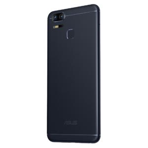 ZenFone 3 Zoom (ZE553KL) Glacier Silver