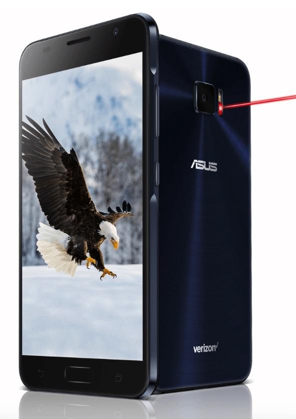 Zenfone 2 laser verizon