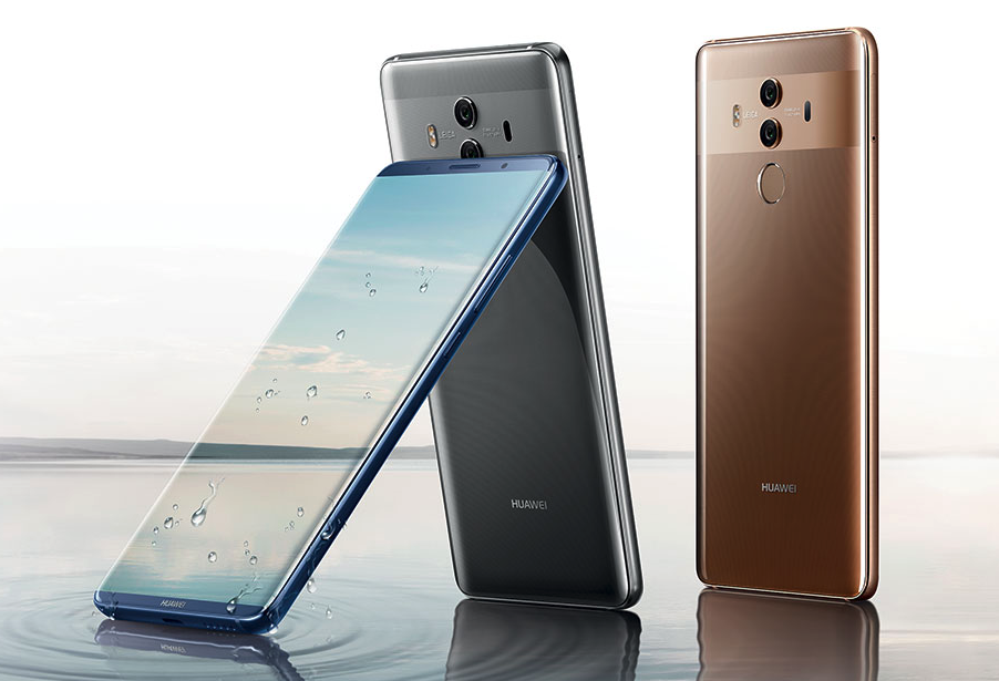 Huawei Mate 10 and Mate 10 Pro come with dedicated Neural