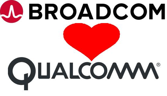 Broadcom Offers 103 Billion To Acquire Qualcomm Gadgetdetail