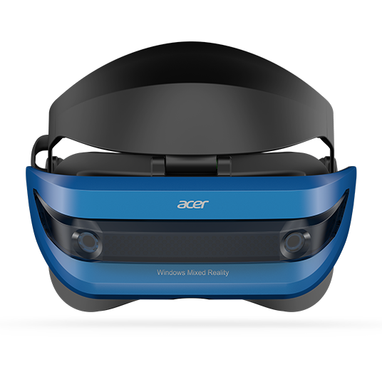 Acer Predator Headset Is Indias First Windows Mixed
