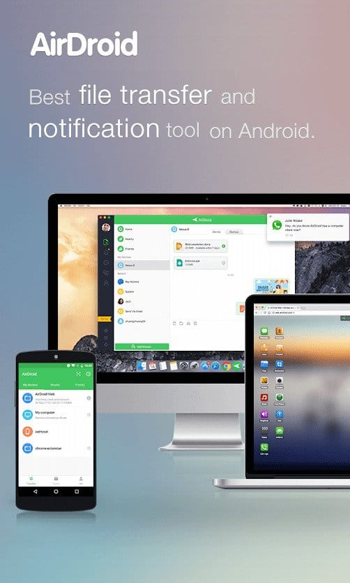 Best Android apps - Tools category - GadgetDetail