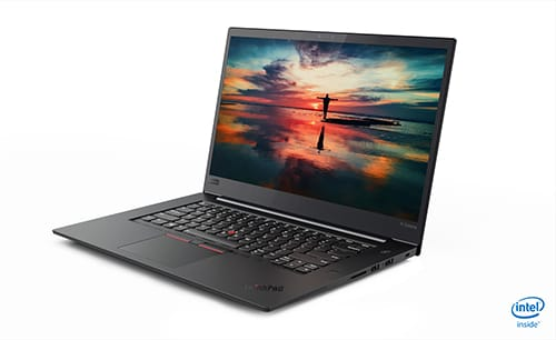 Lenovo ThinkPad X1 Extreme is for those who want loads of