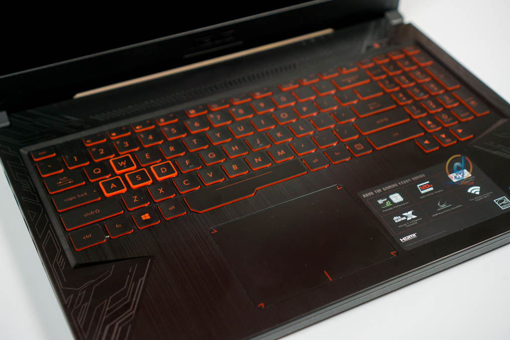 ASUS Gaming Laptop, which you can afford! FX504 [Review