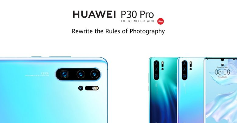 Image result for Huawei P30 Pro camera