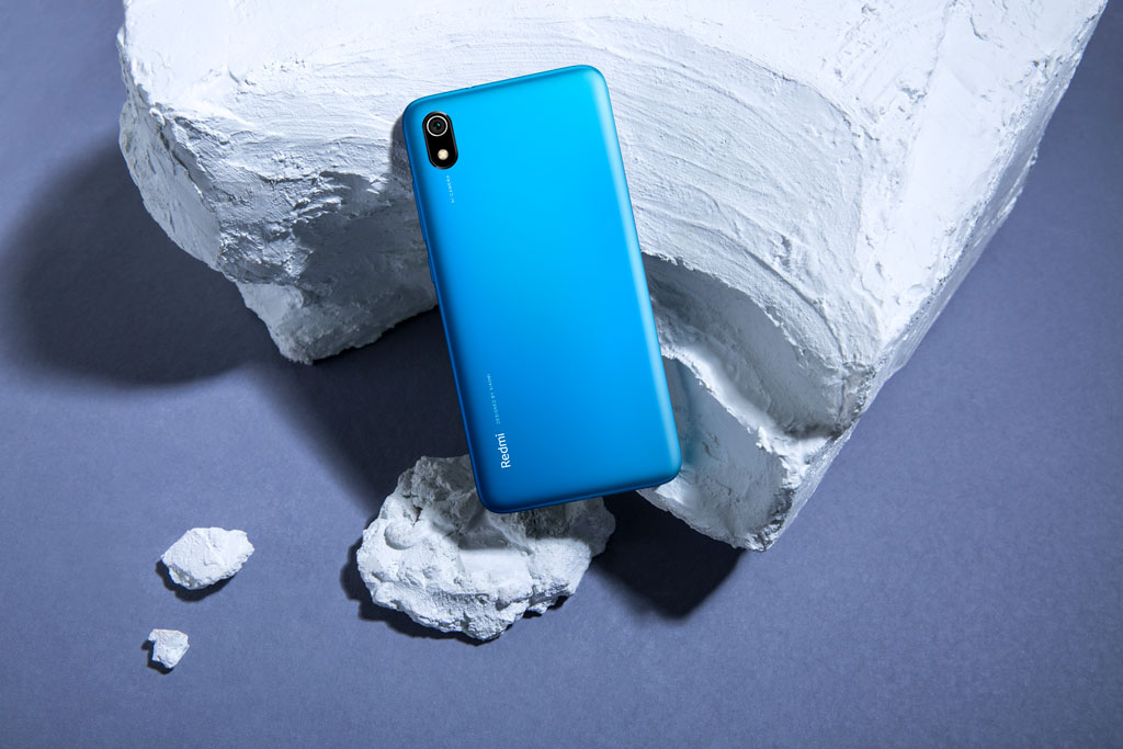 Redmi 7a Launched In India For Rs 5999 - Gadgetdetail