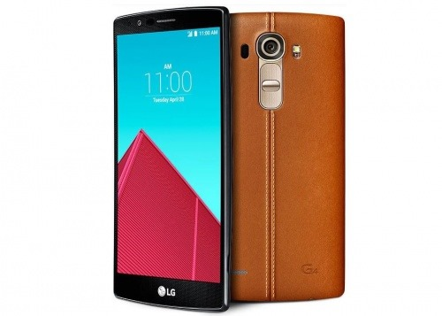 lg g4 dual sim launched in india for inr 51 000 gadgetdetail. Black Bedroom Furniture Sets. Home Design Ideas