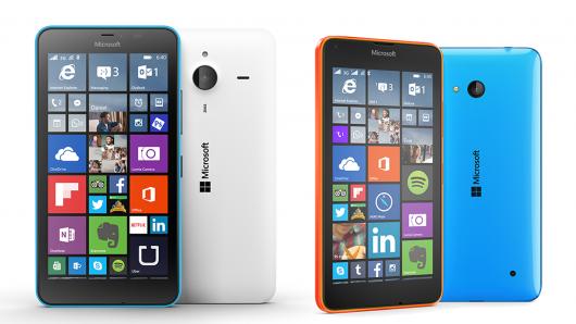 Microsoft Lumia 640 And Lumia 640 Xl Launched In India