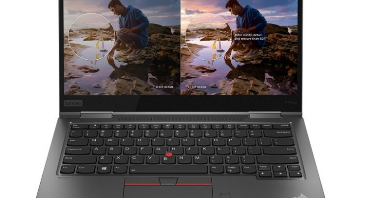 Lenovo Thinkpad X1 Carbon And X1 Yoga Get Updated Design Ces 2020 Gadgetdetail